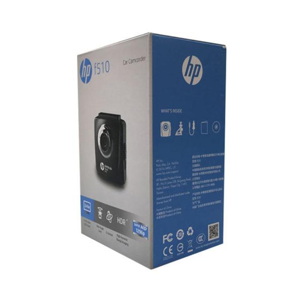 دوربین فیلم برداری خودرو HP f510