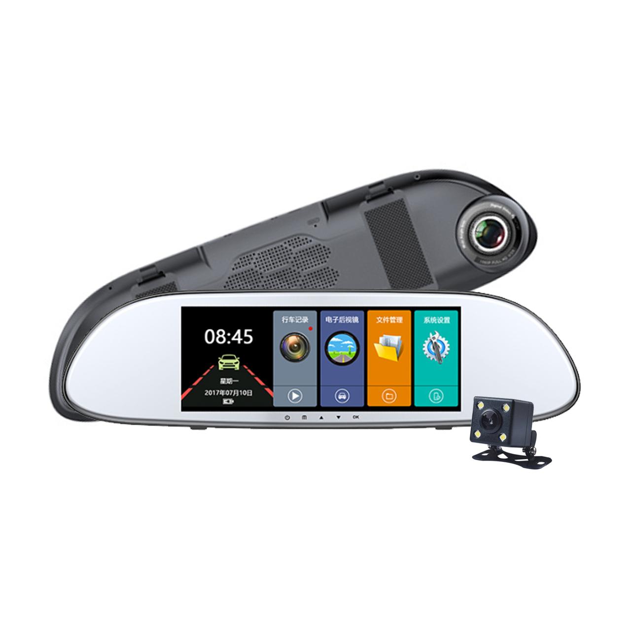 دوربین فیلم برداری خودرو AnyTek مدل T80