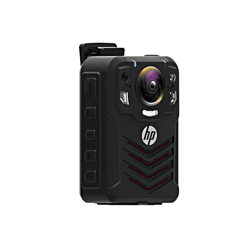 دوربین فیلم برداری HP BodyCam