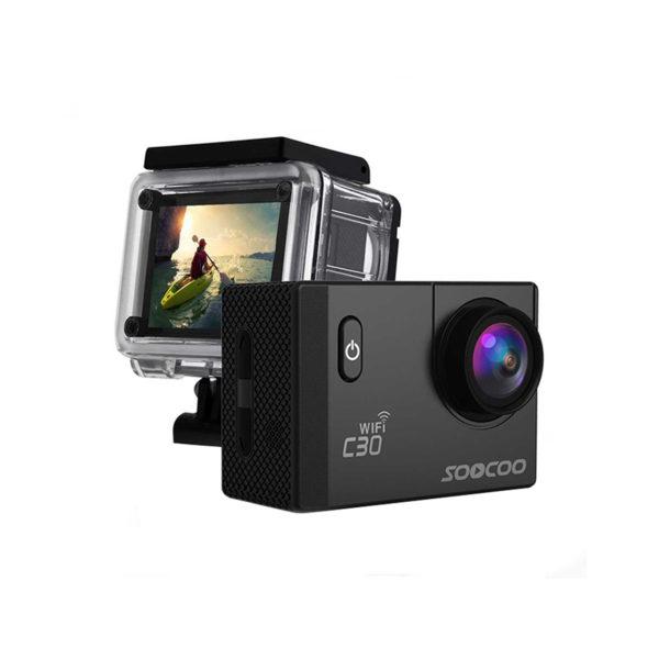 دوربین فیلم برداری ورزشی SOOCOO مدل C30R