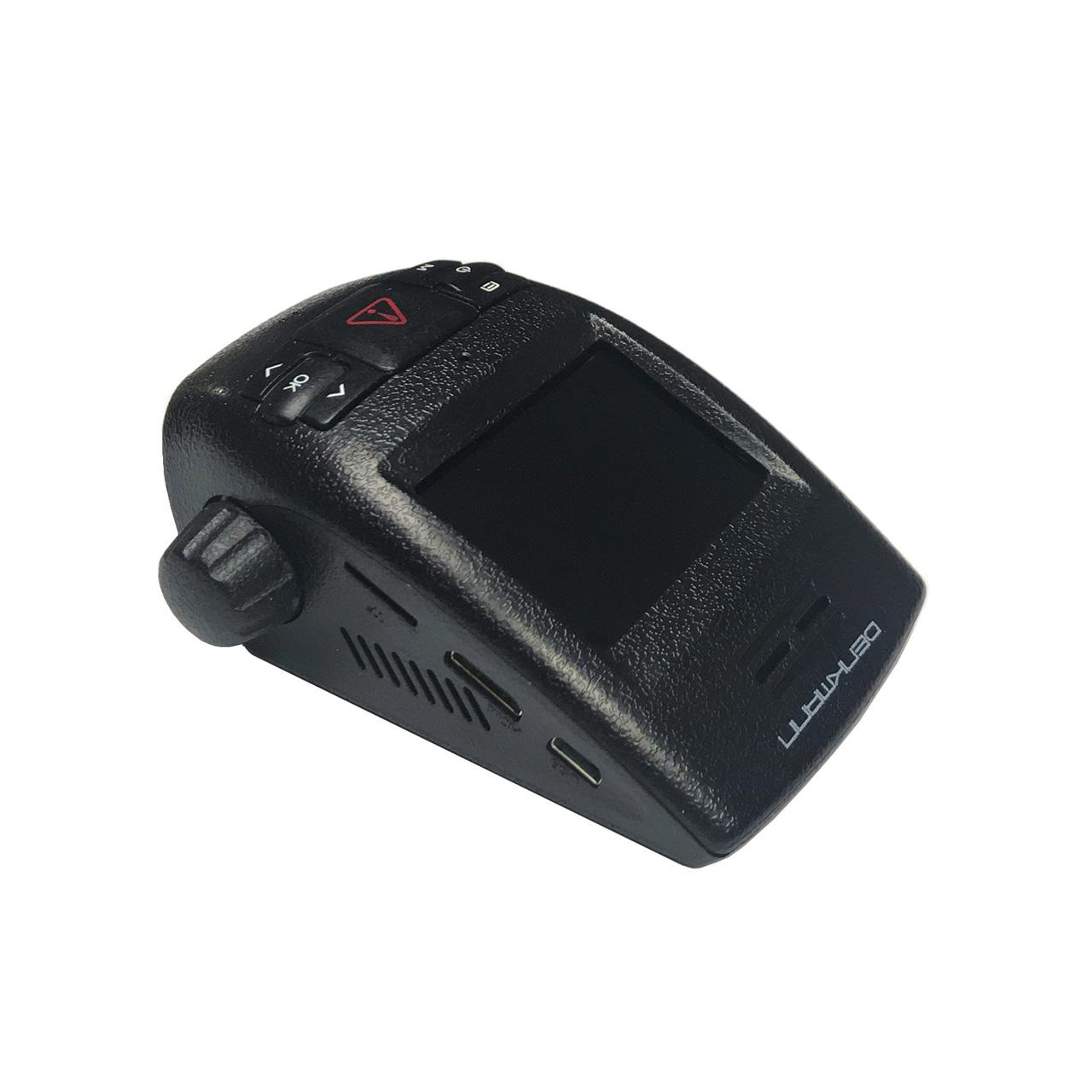 دوربین فیلم برداری خودرو DENKMANN مدل D1