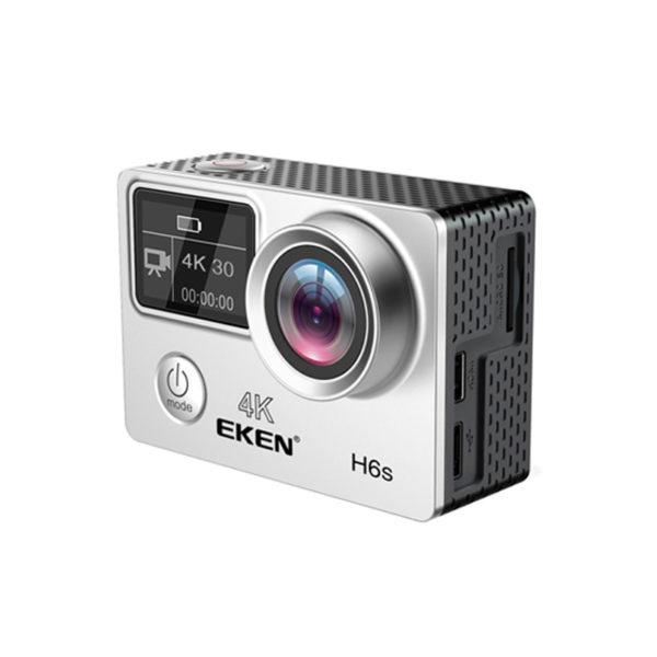 دوربین فیلم برداری ورزشی EKEN H6s