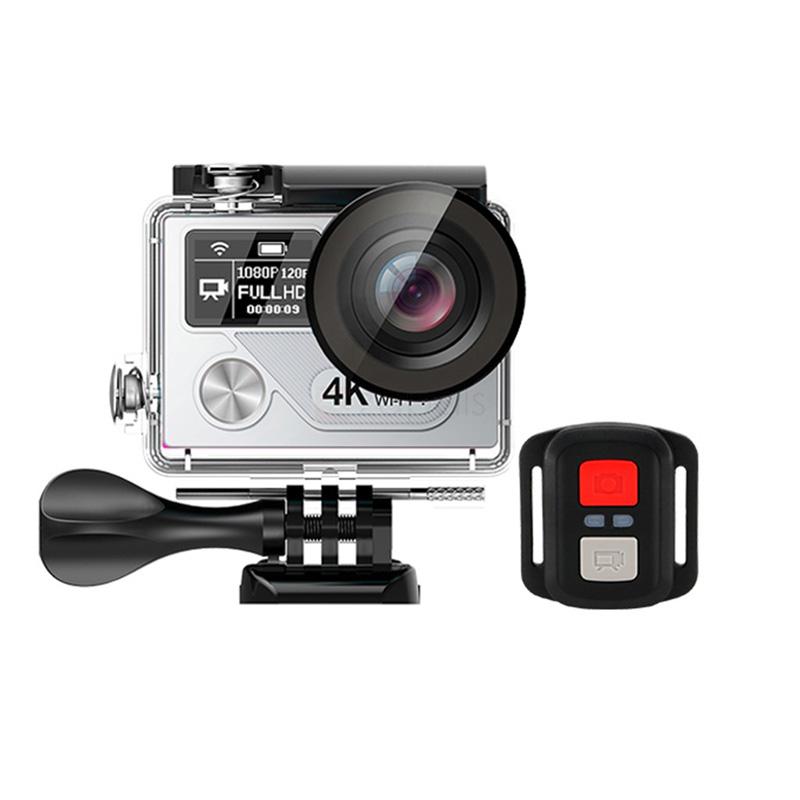 دوربین فیلم برداری ورزشی EKEN H8 Plus