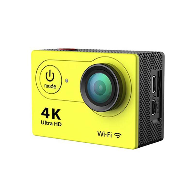 دوربین فیلم برداری ورزشی EKEN H9R به همراه باتری و شارژر