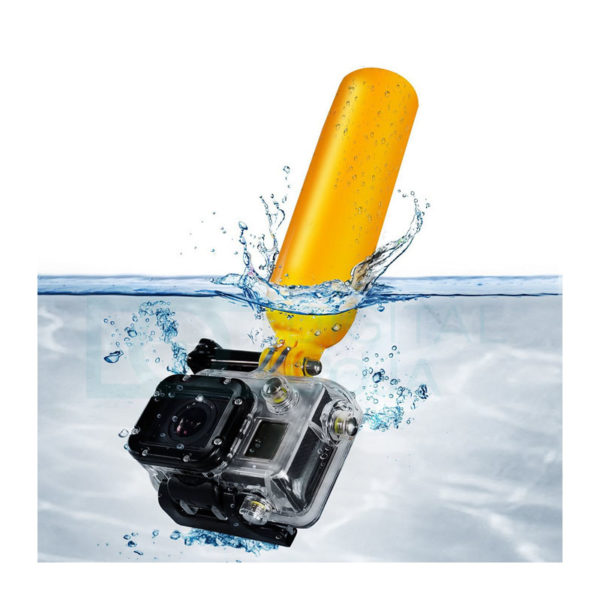 مونوپاد شناور دوربین ورزشی Diving Stick