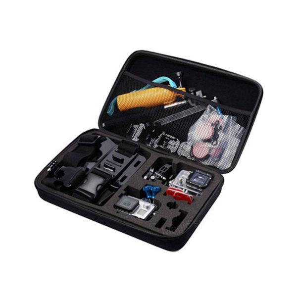 کیف ضد آب HERO مدل Carbon-L سایز بزرگ