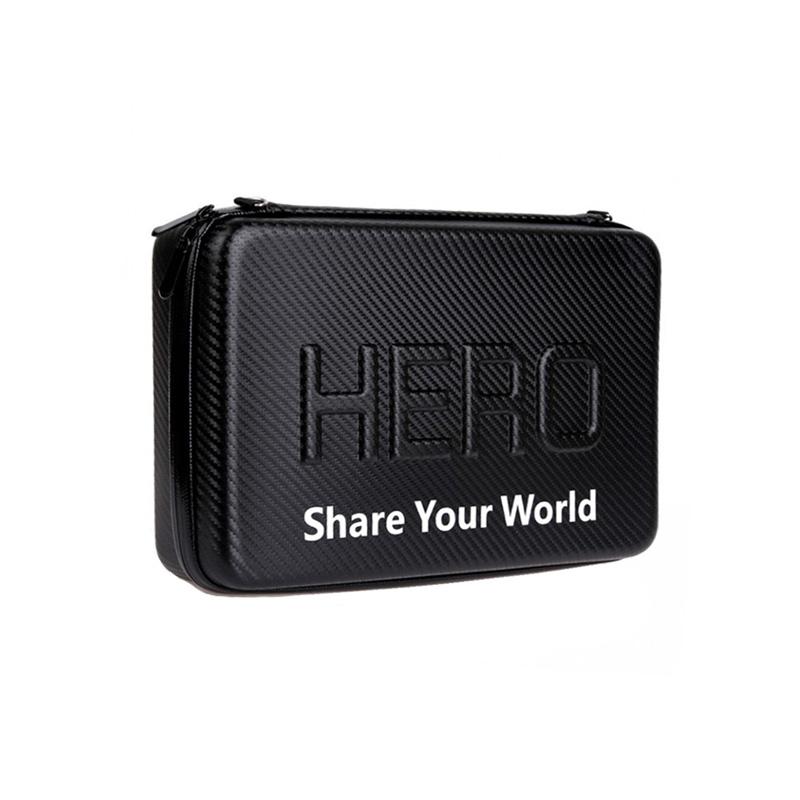 کیف ضد آب HERO مدل Carbon-M سایز متوسط