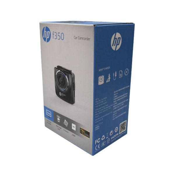 دوربین فیلمبرداری خودرو HP F350