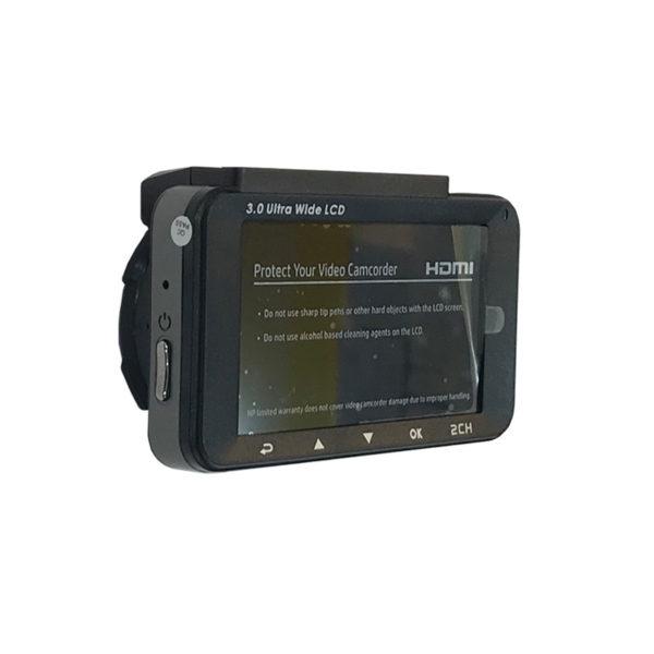 دوربین فیلم برداری خودرو HP مدل f870g