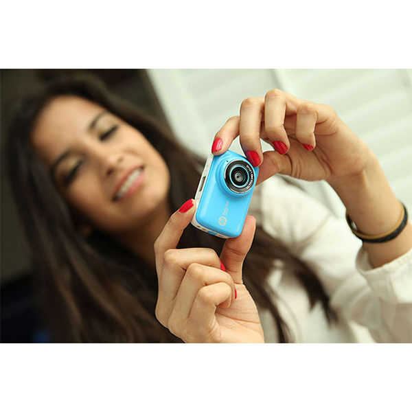 دوربین فیلم برداری جیبی HP Life Cam مدل Lc200w