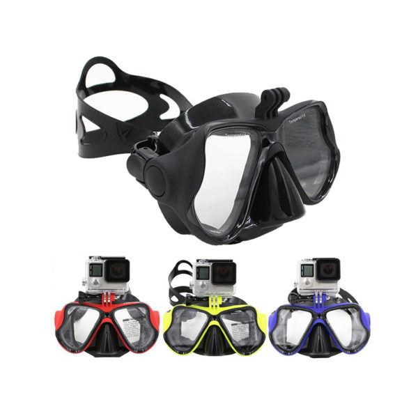 ماسک غواصی پی اس کم مدل DM1