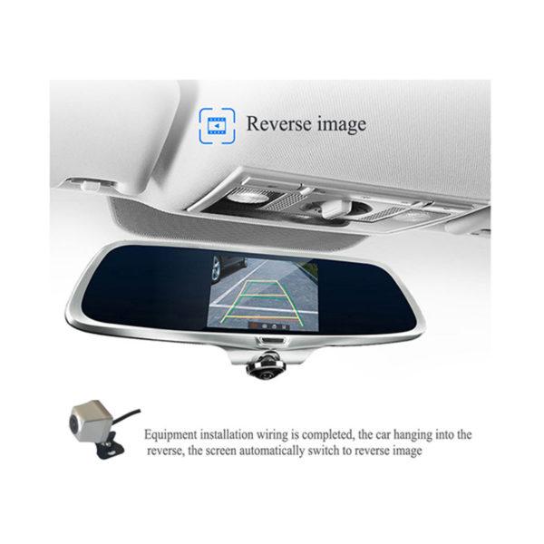 آینه هوشمند 360 درجه PScam مدل PS Smart-6