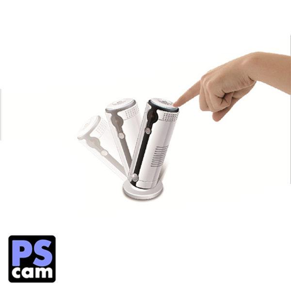دوربین آنلاین سیم کارتی PScam مدل JH09 حفاظتی منزل