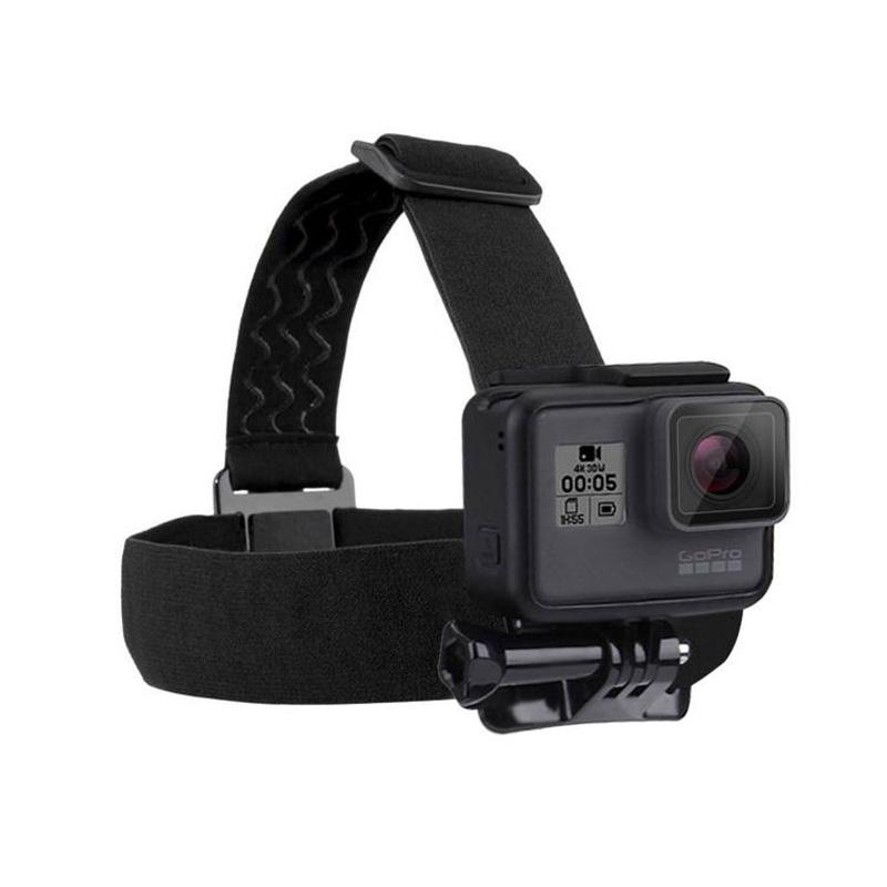 هد بند PScam مناسب دوربین های ورزشی