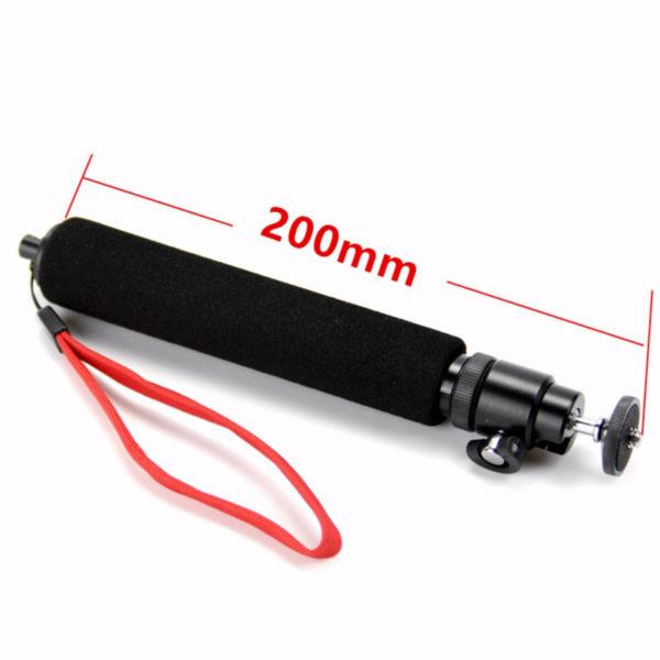 مونوپاد PScam مدل SM1 مناسب دوربین های ورزشی
