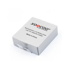 باتری سوکو مدل 1050 مناسب دوربین ورزشی S100 pro
