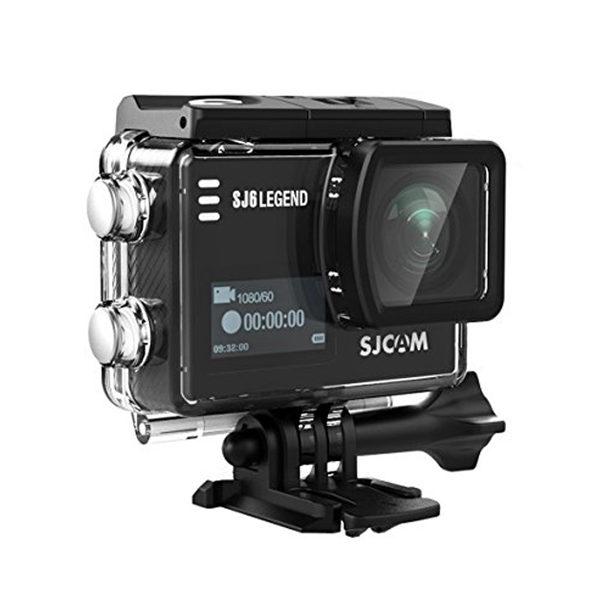 دوربین فیلم برداری ورزشی SJcam مدل SJ6 LEGEND
