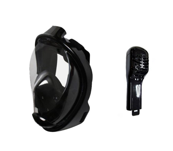 ماسک غواصی پی اس کم PScam مدل SK1 سایز متوسط
