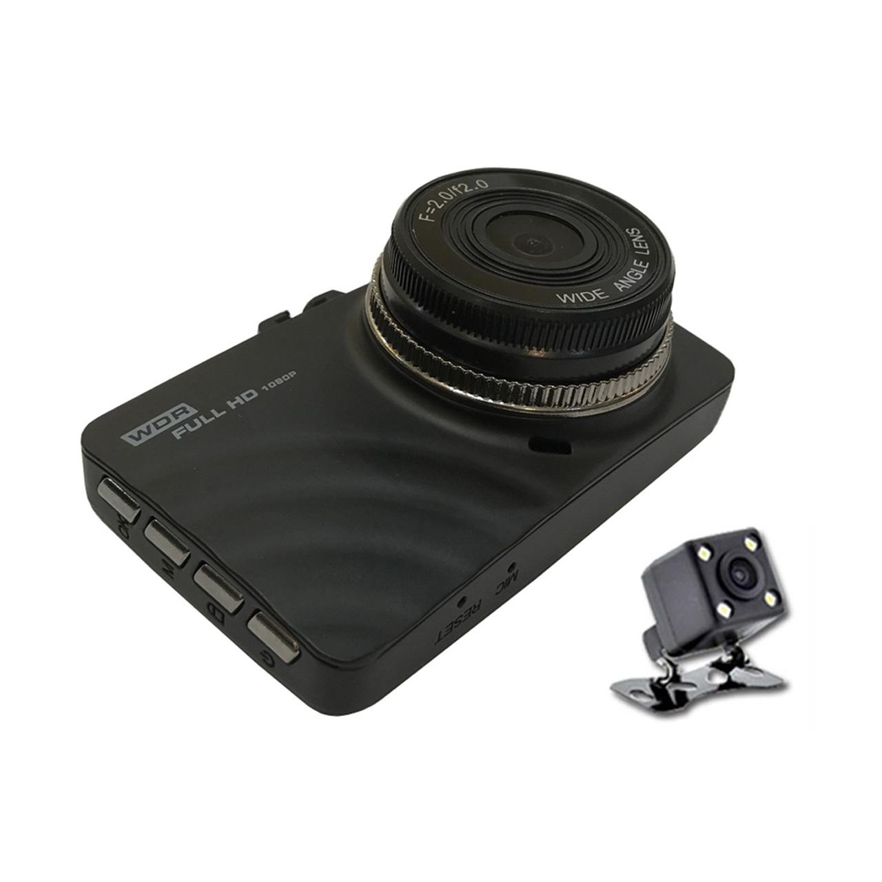 دوربین فیلم برداری خودرو TX98
