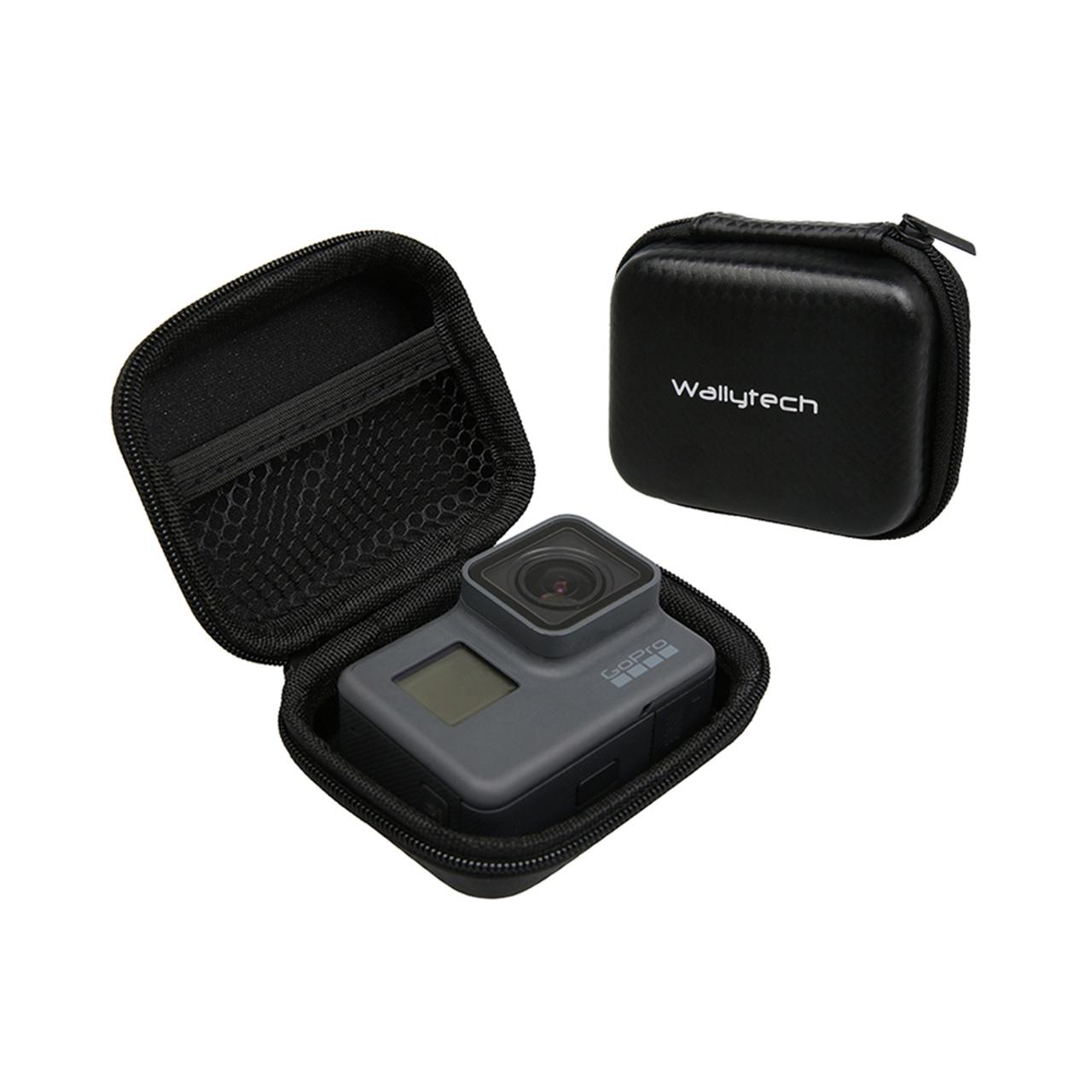 کیف جیبی WallyTech مدل Mini مناسب دوربین های ورزشی