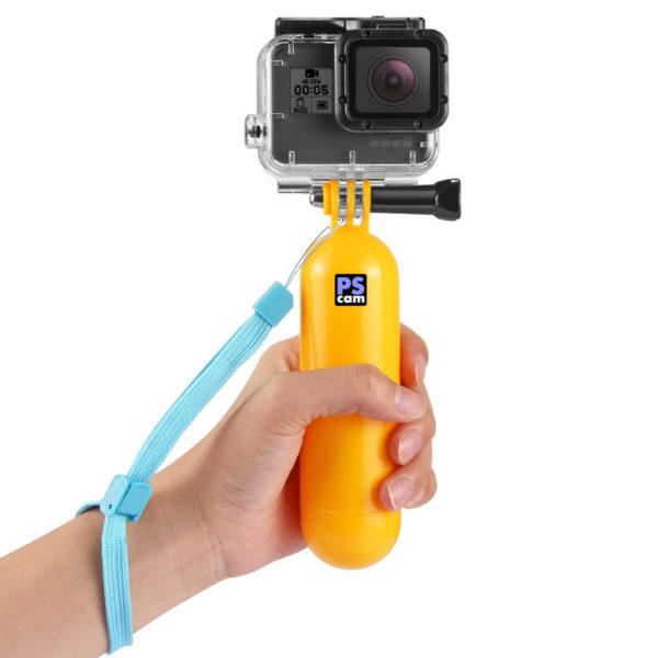 مونوپاد شناور پی اس کم مدل FB مناسب دوربین های ورزشی