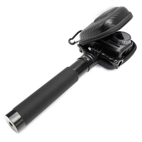 کیف دوربین تویو کد M1 مناسب برای دوربین های ورزشی